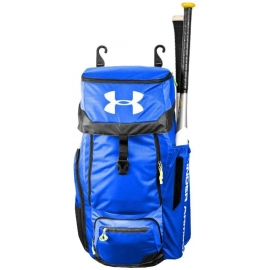 Under Armour Baseball/Softball Double Header Bat Pack (40 Liter)