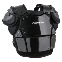Pro Plus Plate Umpire Chest Protector - Champro