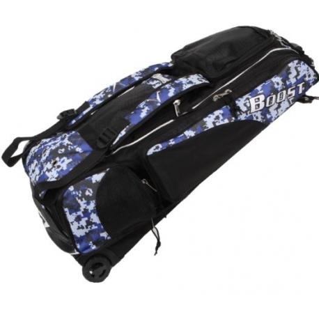 Boost iX3 Wheeled Player Bag - Diamond