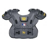 "12"" Pro Platinum Chest Protector - Wilson"