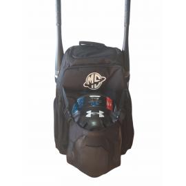 Pro Zero Gravity 2022 Backpack - Moon Shot - Black